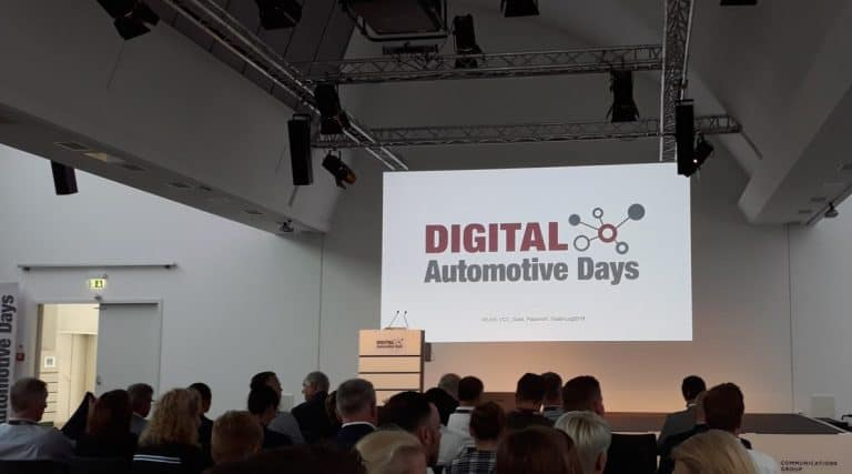 Digital Automotive Days 2019 – Mein Recap